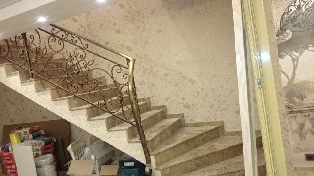Коттеджный ремонт в Сочи